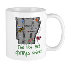 AR-Springs! Mug
