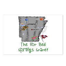 AR-Springs! Postcards (Package of 8)