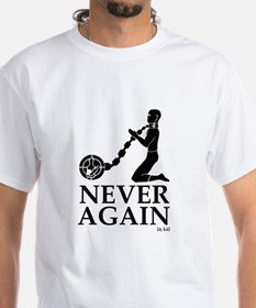 Never Again T-Shirt