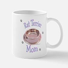 Rat Terrier Mom Mug