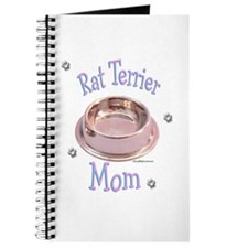 Rat Terrier Mom Journal