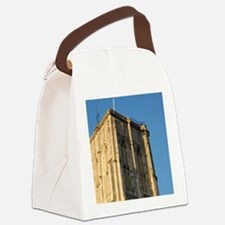 Unique Bristol uk Canvas Lunch Bag