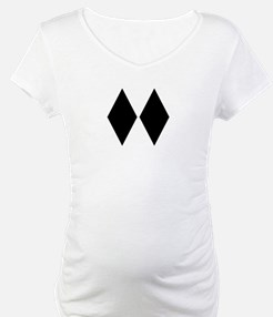 Double Diamond Ski Shirt