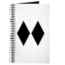 Double Diamond Ski Journal