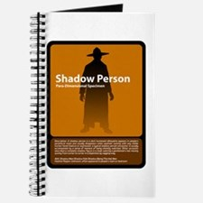 Shadow Person Journal
