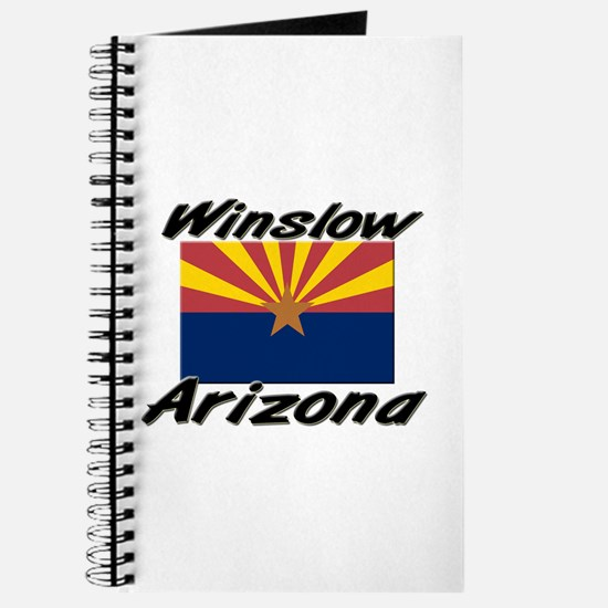 Winslow Arizona Journal