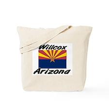 Willcox Arizona Tote Bag
