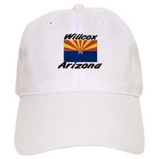 Willcox Arizona Baseball Cap