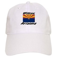 Willcox Arizona Cap