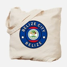 Funny Central american Tote Bag