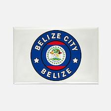 Belize City Magnets