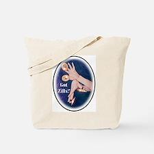 Got Zills Tote Bag