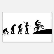 MBike Evolution Decal
