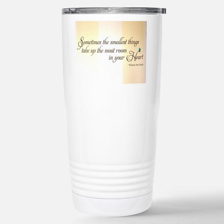 Tigger Travel Mug