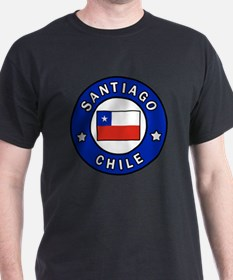 Cute Santiago T-Shirt