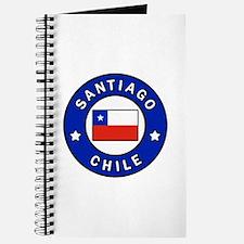 Santiago Chile Journal