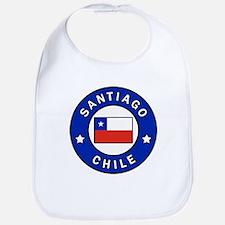 Santiago Chile Bib