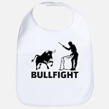 Bullfight Bib