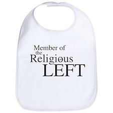 Religious LEFT Bib