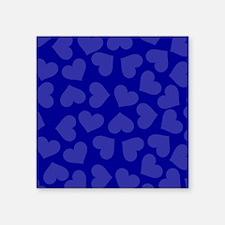 I FOLLOWED MY HEART... Sticker