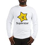 Superstar Long Sleeve T-Shirt