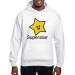 Superstar Hooded Sweatshirt