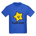 Superstar Kids Dark T-Shirt