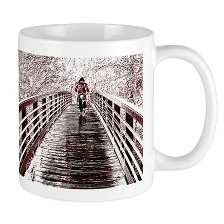 Bartram Trail Bridge Mugs