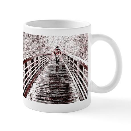 Bartram Trail Bridge Mugs