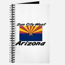 Sun City West Arizona Journal
