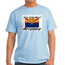 Sun City West Arizona T-Shirt