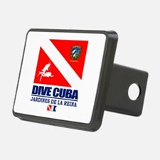 Dive Cuba Hitch Cover