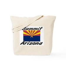 Summit Arizona Tote Bag