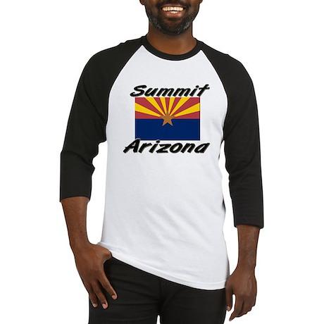 Summit Arizona Baseball Jersey
