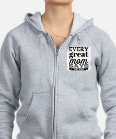 MommySwears Sweatshirt