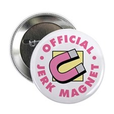 jerk magnet - Button