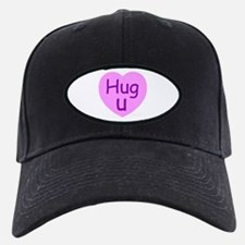 Hug U Candy! Baseball Hat