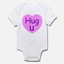 Hug U Candy! Infant Bodysuit