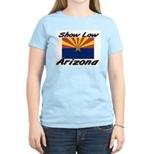Show Low Arizona T-Shirt