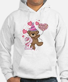 Cute 2 years old Jumper Hoody