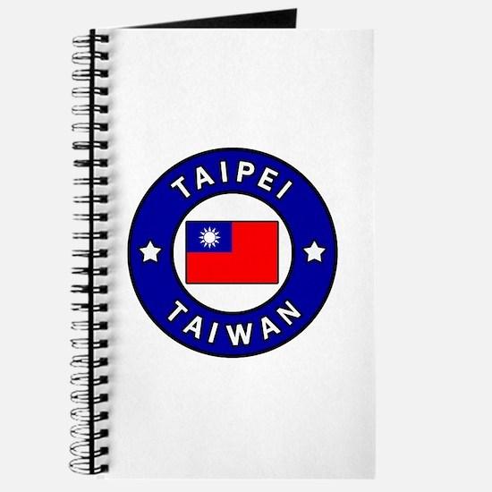 Taipei Taiwan Journal