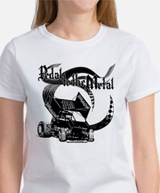Pedal to the Metal - Sprint Women's T-Shirt