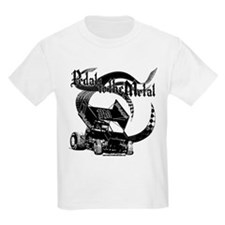 Pedal to the Metal - Sprint T-Shirt