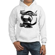 Pedal to the Metal - Sprint Hoodie