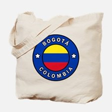 Cute Colombiano Tote Bag