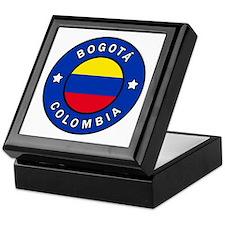 Cool Pereira Keepsake Box