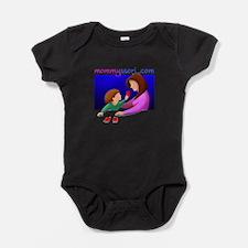 Cute Maria Baby Bodysuit