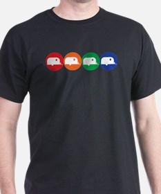 Color Stream T-Shirt
