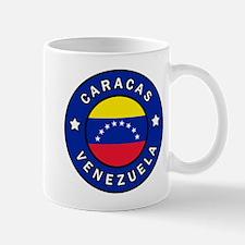 Caracas Venezuela Mugs