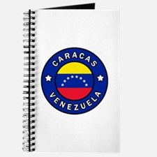 Caracas Venezuela Journal